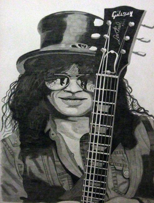 Slash by Inervisions